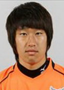 Back Jong Hwan